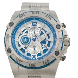 Men's Invicta Watch ! Brand new style
